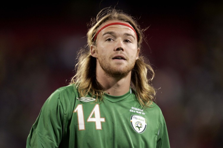 Remember Irish Footballers Many These International Of The From How You Can 00s