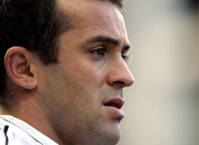 Castaignède won 54 caps for France.
