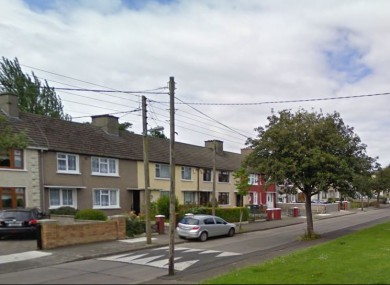 Cleggan Road