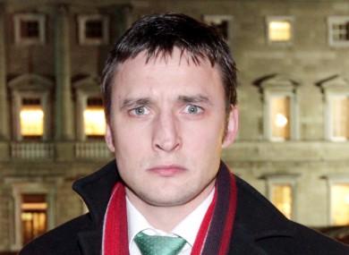 James Heffernan