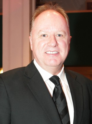 Tony Fenton