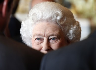 The Queen will not be coming to Ireland next year and neither will any of her family members