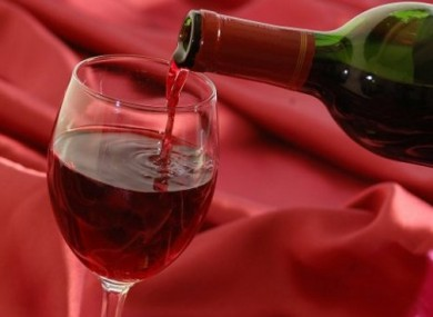 Drink up! Scientists say you're more attractive after having