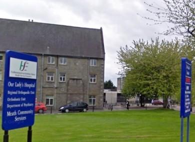 Our Lady's Hospital, Navan