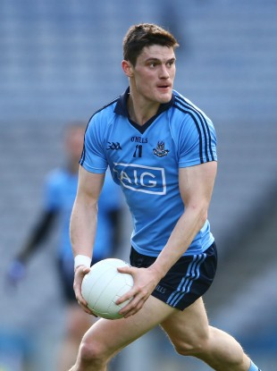 Dublin take on Kildare at 4pm on Sunday.