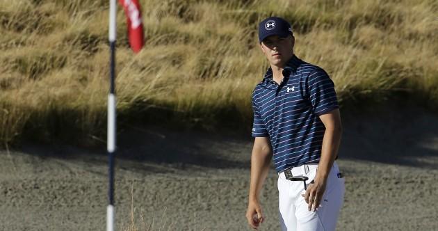 As it happened: Jordan Spieth wins the US Open on a sensational final day