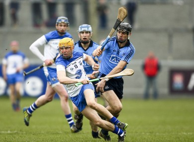 Dublin and Waterford will meet for a place in the final four of the All-Ireland hurling championship.