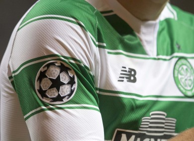 Celtic will face a nervy trip to Sweden tonight.