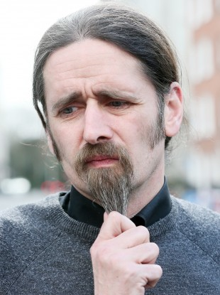 Luke Ming Flanagan left the Dáil last year after being elected to the European Parliament