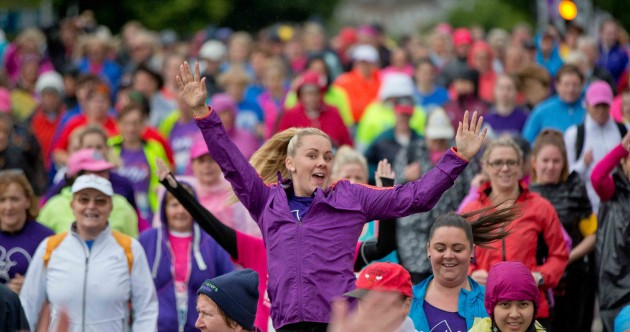 Your complete guide to the best fitness events taking place in Ireland this week