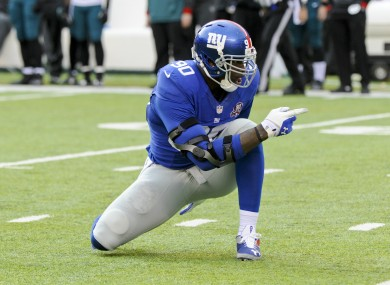 Jason Pierre-Paul is in real danger of missing out on nearly $15 million this year.