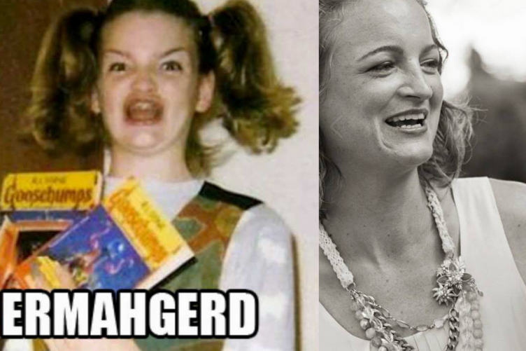Heres What The Ehmahgerd Girl Looks Like Now The Daily Edge