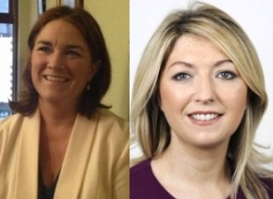 Grace O'Donnell and Thomasina Connell have been added to Fine Gael election tickets in Kerry and Laois respectively