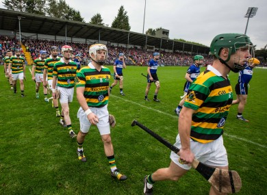 Can Cork kingpins Glen Rovers continue their bid for a first Munster title since 1976?