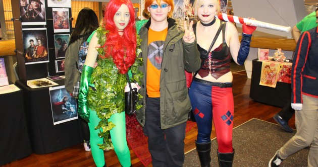 Nerding out and dressing up: Inside Dublin's biggest anime convention