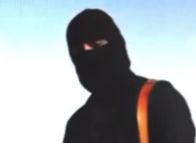 US sources claim 'Jihadi John' dead after drone strike