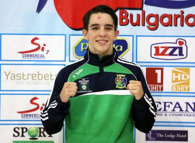 Michael Conlan says he intends to go professional regardless of what happens in Rio at the 2016 Olympics.