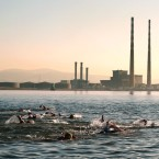 Health and wellness is alive and swimming in Dublin Bay - 52% of the population believe that free Universal Healthcare is the top ingredient for happiness in the future.