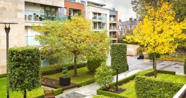 What kind of an apartment can €2,500,000 buy you?