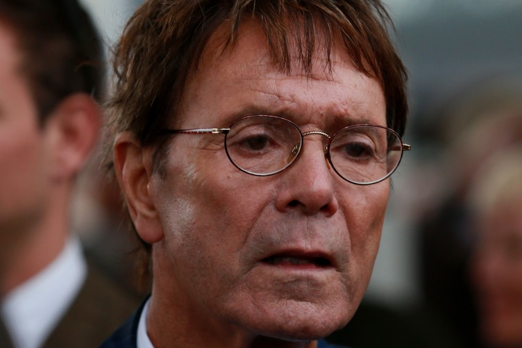 Cliff richard asexual