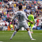 Another day, another Cristiano Ronaldo goal.<span class=