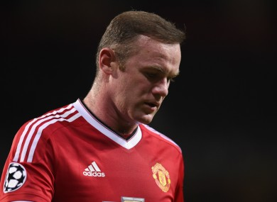 5a91013dead He looked awful  - Keane believes Rooney needs to focus less on WWE ...