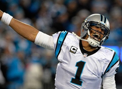 Newton: People may be scared of African-American quarterback