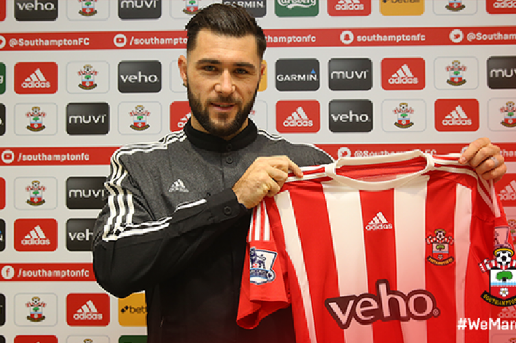 Southampton have signed Charlie Austin but does it spell the