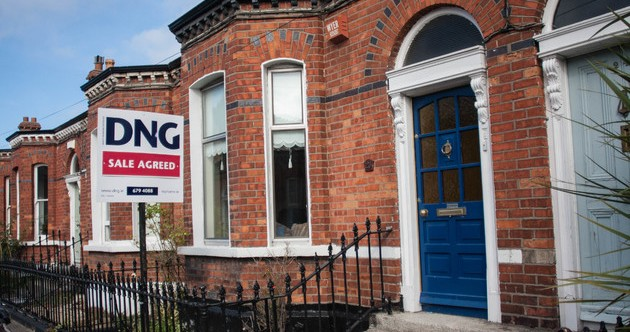 This week's vital property news: 1,300 new homes for Dublin, and a makeover for a Wexford apartment block