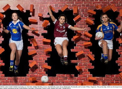 Lidl announced their three-year partnership with the Ladies Gaelic Football Association today.