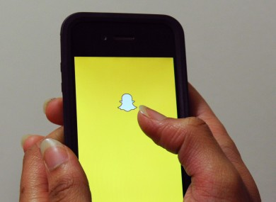 How exactly is your Snapchat score calculated? · TheJournal ie