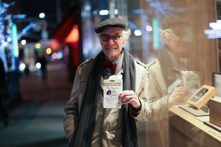 This heart-melting Humans of New York story has made