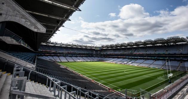 LIVE: Ruairí Óg Cushendall v Na Piarsaigh -- All-Ireland club senior hurling final