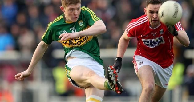 As it happened: Kerry v Cork, EirGrid Munster U21 Football Final