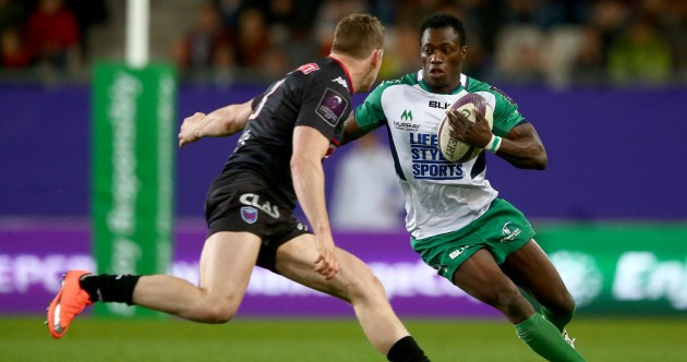 As it happened: Grenoble v Connacht, Challenge Cup quarter-final