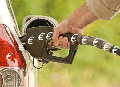 Hypermiling fuel saving tips