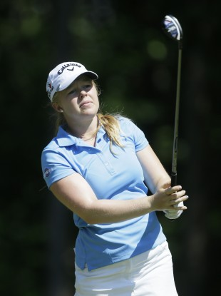 Meadow finished in a tie for 20th at the ANA Inspiration last year.