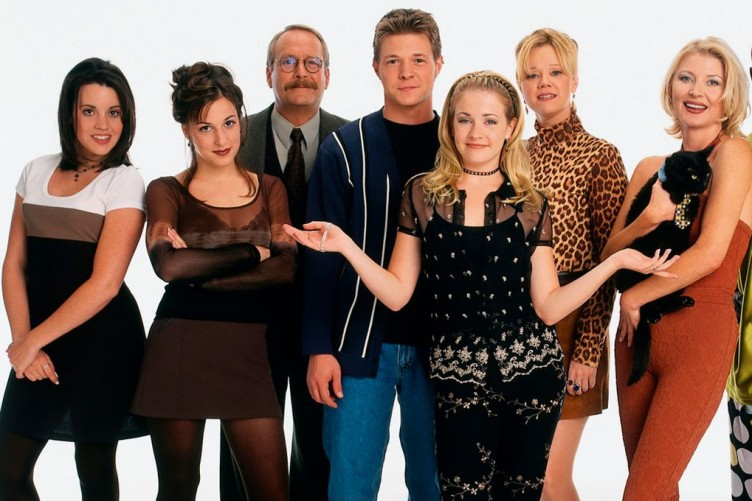 There S Talk Of Sabrina The Teenage Witch Coming Back What Have The Cast Been Up To Nathaniel eric nate richert (nacido el 28 de abril de 1978, en st. thejournal ie
