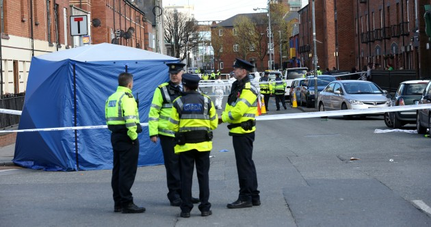 Sheriff Street's community gardaí: 'They know that's not the end of it - who will it be this time?'