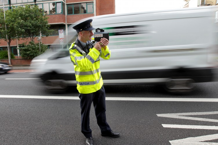 Ciarán Cuffe: Why extending 30km/h speed limit zones in