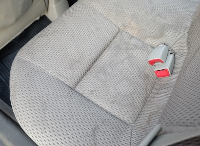 3 Ways To Make Your Car Seats Sparkle 183 Thejournal Ie