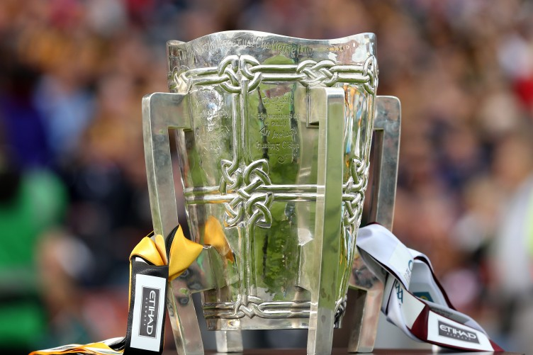 Image result for all ireland hurling