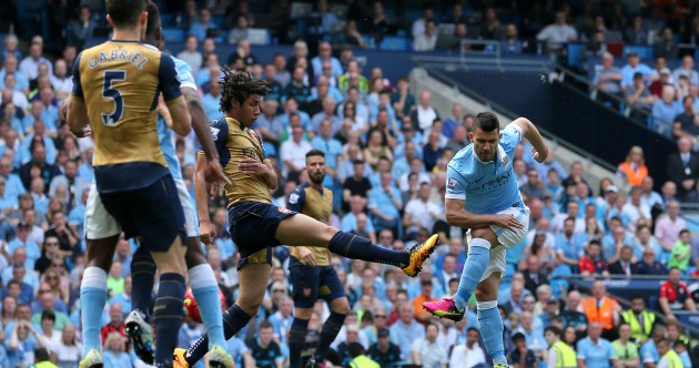 As it happened: Liverpool v Watford and Man City v Arsenal, Premier League
