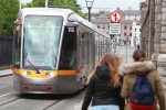 Dublin City Council backs call for new Luas trams to be automated