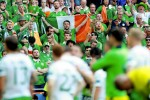 Ireland's fans really did charm Euro 2016 - and they're getting a medal to prove it