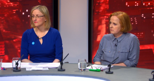 FactCheck: Who got it right in this abortion debate between Ruth Coppinger and Cora Sherlock?