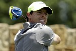 Rory McIlroy pulls out of the Rio Olympics over Zika virus fears
