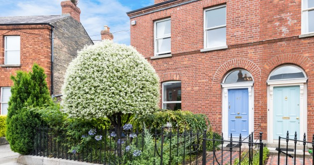 Fancy a Victorian redbrick home in Dublin? Check out this 4-bedroom house in Ranelagh