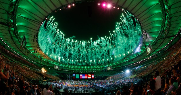 Letter from Rio: Adeus to a memorable Games which will live long for all the right reasons