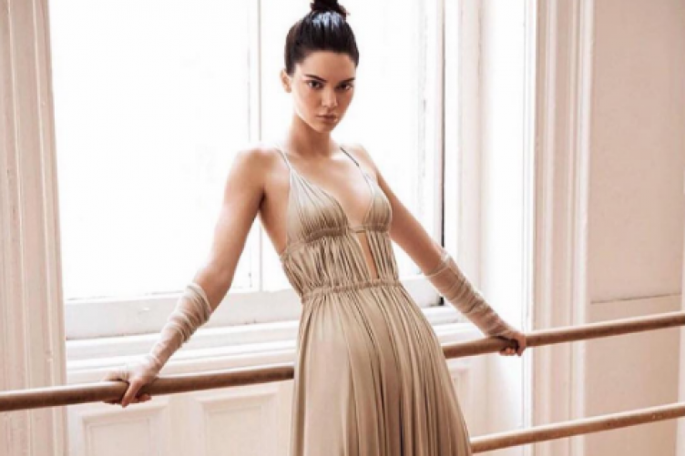 Kendall Jenner Is Being Accused Of Appropriating Ballet